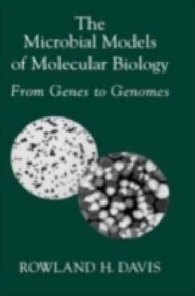Microbial Models of Molecular Biology