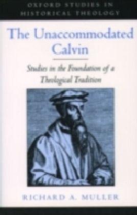 Unaccommodated Calvin