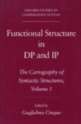 Functional Structure in DP and IP