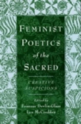 Feminist Poetics of the Sacred