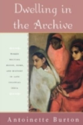 Dwelling in the Archive