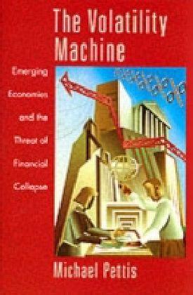 Volatility Machine