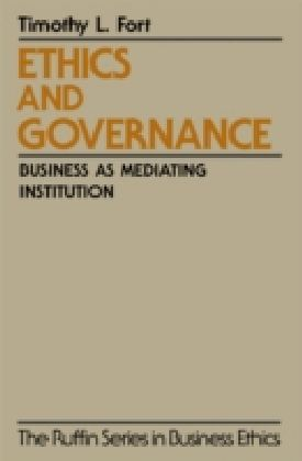 Ethics and Governance