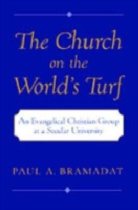 Church on the World's Turf