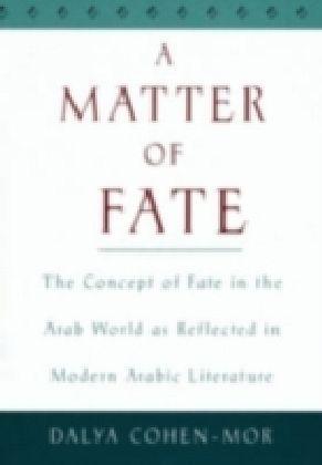 Matter of Fate