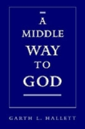 Middle Way to God