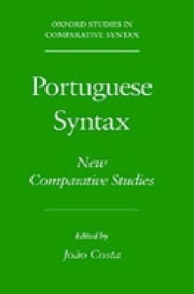 Portuguese Syntax