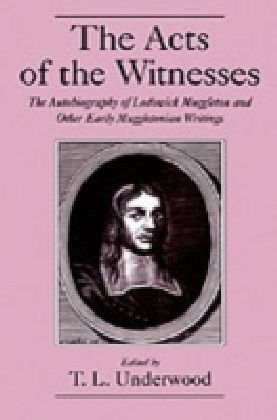 Acts of the Witnesses