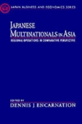 Japanese Multinationals in Asia