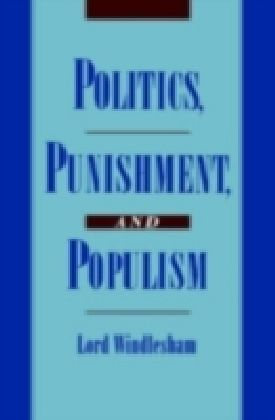 Politics, Punishment, and Populism