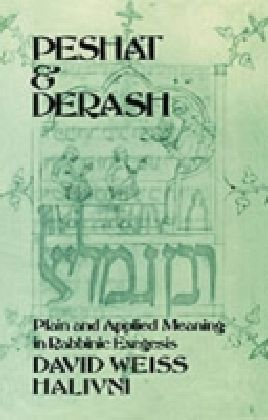 Peshat and Derash