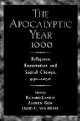 Apocalyptic Year 1000