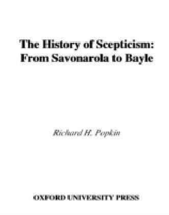 History of Scepticism