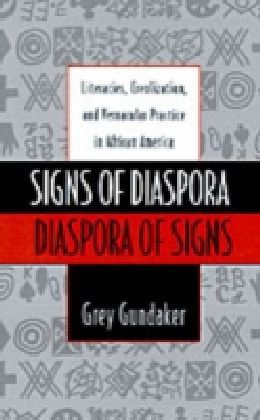 Signs of Diaspora / Diaspora of Signs