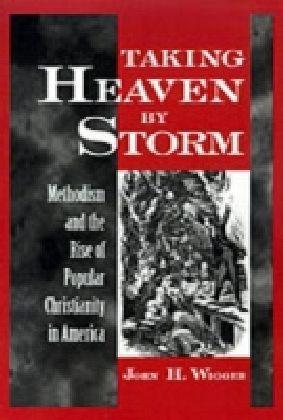 Taking Heaven by Storm