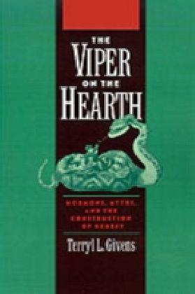 Viper on the Hearth