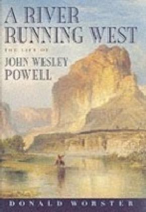 River Running West
