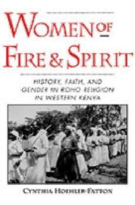 Women of Fire & Spirit