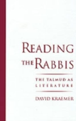 Reading the Rabbis