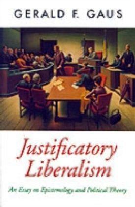 Justificatory Liberalism