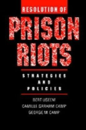 Resolution of Prison Riots