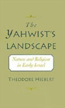 Yahwist's Landscape