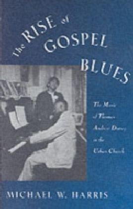 Rise of Gospel Blues