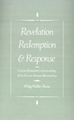 Revelation, Redemption, and Response