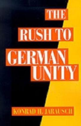 Rush to German Unity