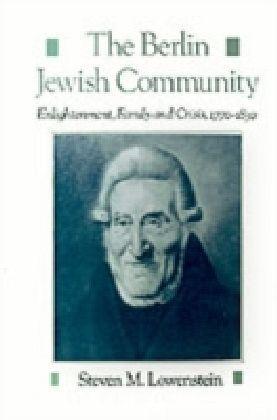 Berlin Jewish Community