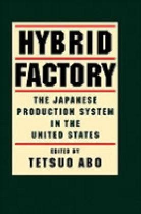 Hybrid Factory