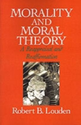 Morality and Moral Theory