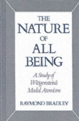 Nature of All Being