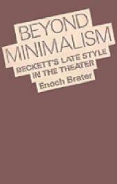 Beyond Minimalism