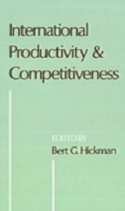 International Productivity and Competitiveness