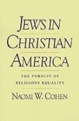 Jews in Christian America