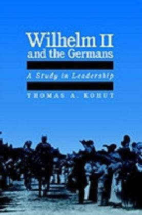 Wilhelm II and the Germans