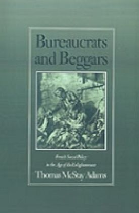 Bureaucrats and Beggars