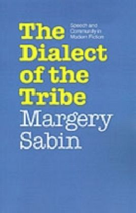 Dialect of the Tribe