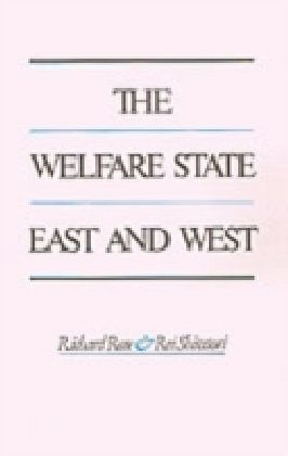 Welfare State East and West