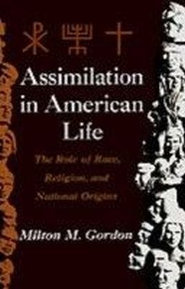 Assimilation in American Life