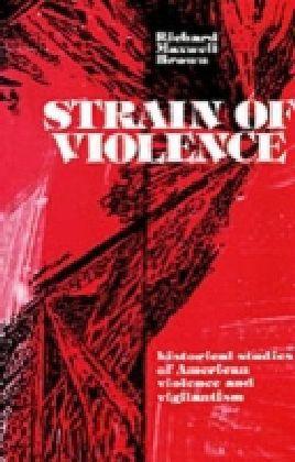 Strain of Violence