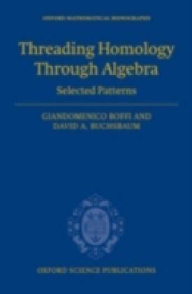 Threading Homology through Algebra