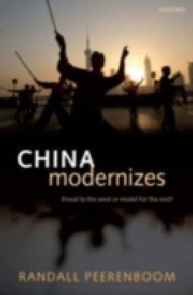 China Modernizes