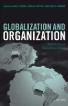 Globalization and Organization