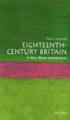 Eighteenth-Century Britain