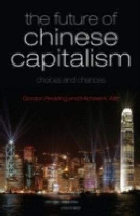 Future of Chinese Capitalism