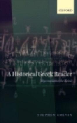 Historical Greek Reader