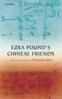 Ezra Pound's Chinese Friends