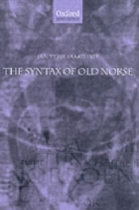 Syntax of Old Norse